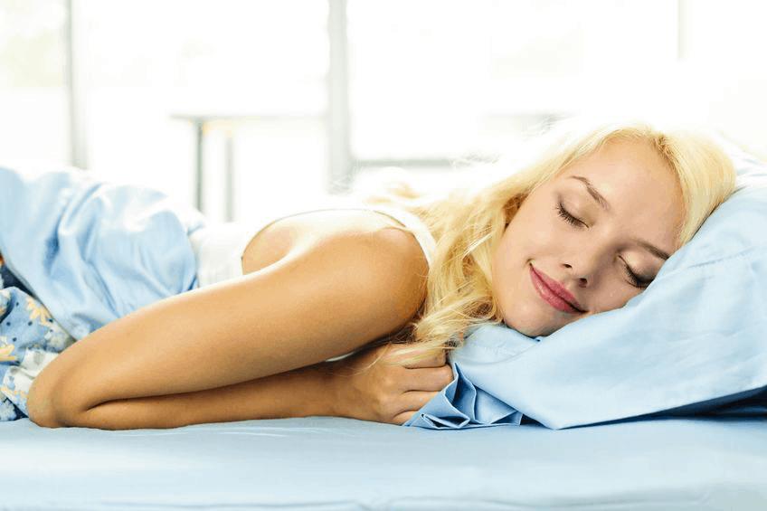 Sleep Masks Help Deliver REM Sleep